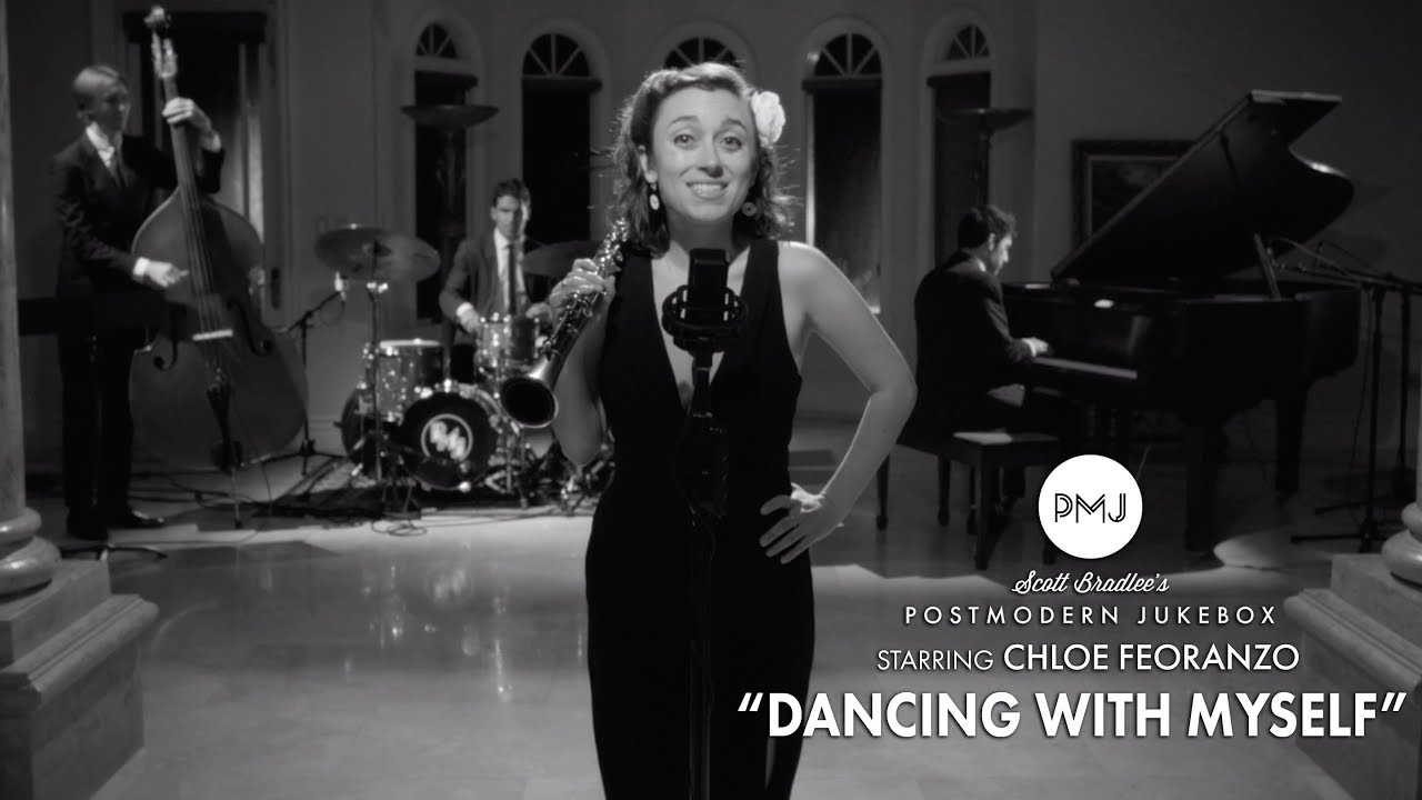 Dancing With Myself – Postmodern Jukebox Billy Idol Cover ft. Chloe Feoranzo