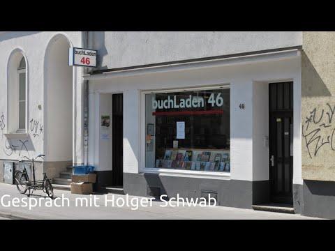 Gespräch mit Buchhändler Holger Schwab über innovative Ideen in Zeiten der Corona-Krise