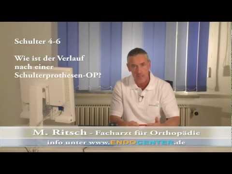 Chirurgie Knieersatz Smolensk Bewertungen