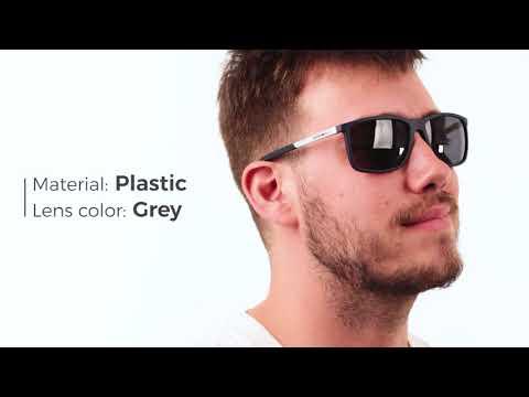 Emporio Armani EA4058 Sunglasses Review