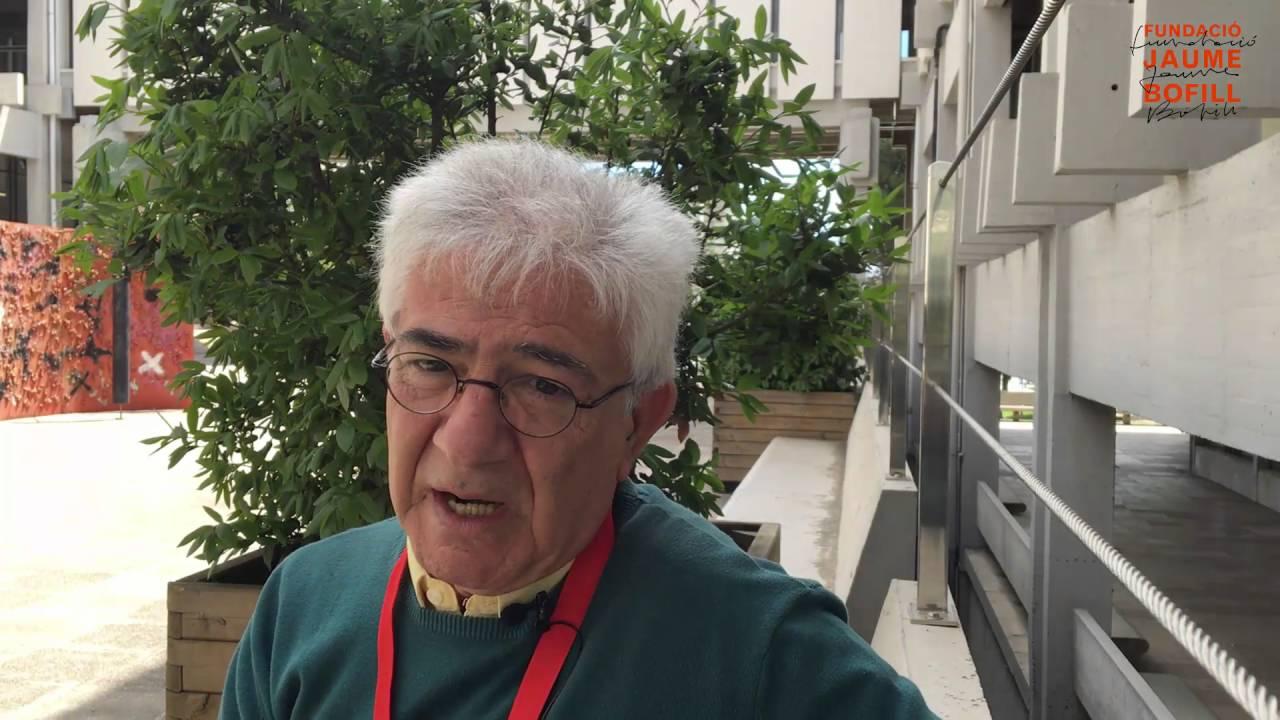 ¿Qué papel tiene la escuela en la exclusión educativa?-Juan Manuel Escudero