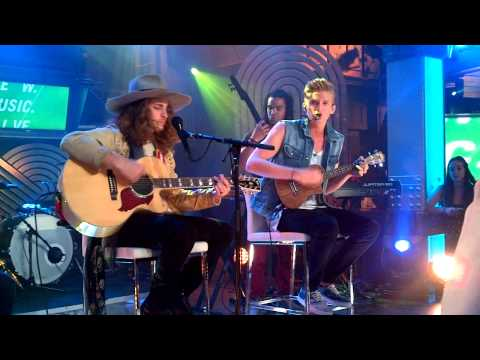 Cody Simpson-Summertime Of Our Lives live at NML