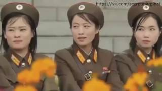 Группа крови - марш Чосон инмингун - армии КНДР