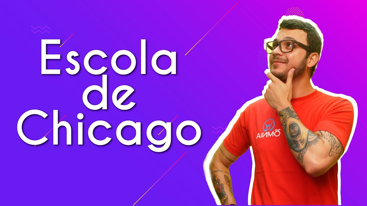 Escola de Chicago