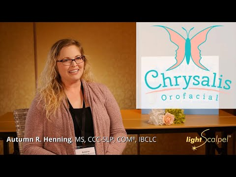Autumn Henning, MS, CCC-SLP, COM®, IBCLC - CO2 Lasers and ...