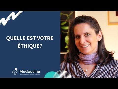 Quelle est votre ÉTHIQUE? Magali Faber - Paris 17