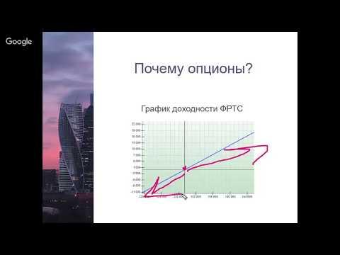 Как хеджируют акции опционами