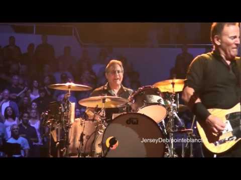 "Bruce Springsteen ""California Sun"" LA Sports Arena 4-26-12"