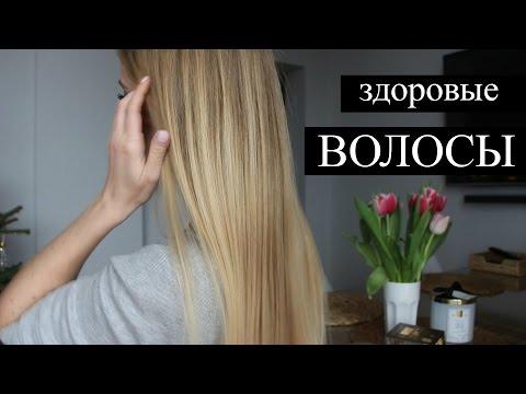 ВСЁ О ВOЛОСАХ! Восстановление волос ♡ [OSIA]