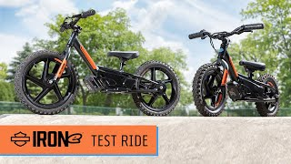 IRONe Test Ride | Denney's Harley-Davidson