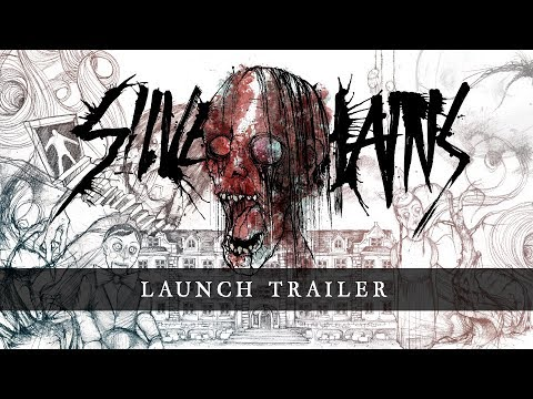 Silver Chains - Launch Trailer thumbnail