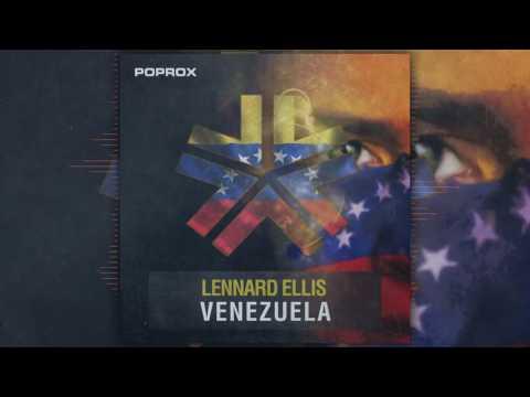LENNARD ELLIS - Venezuela