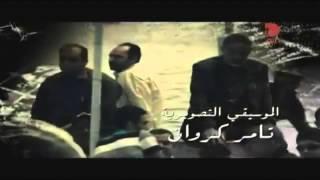 محمد منير   جدع بلا جاة   تتر مسلسل الهروب   YouTube