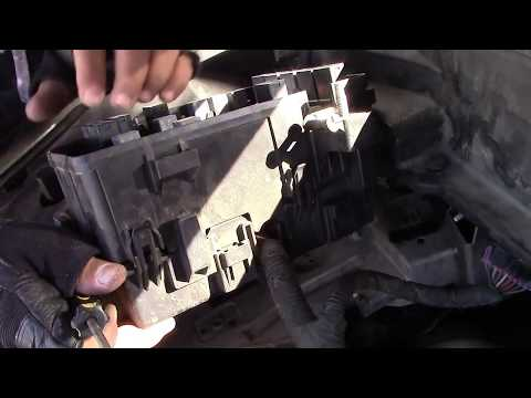 How To Replace The Upper Engine Mount On A Buick Enclave Mp3