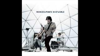 Gambar cover Rookiez is Punk'd - In My World (Original Full)