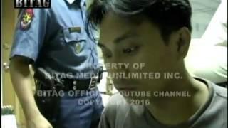 Hulidap (Pasay Police)