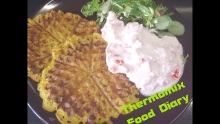 Thermomix Food Diary #4/7 Tage 7 Mittagessen aus dem Thermomix
