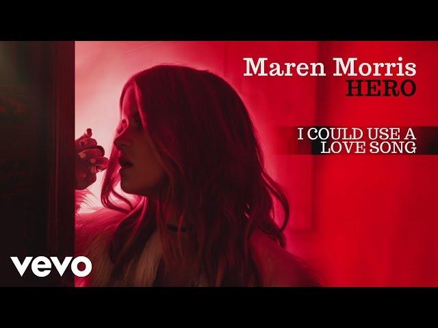Maren-morris-i-could