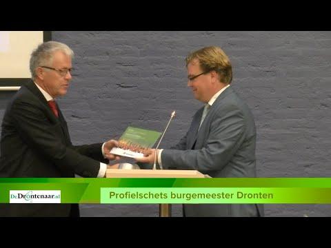 VIDEO | Gemeenteraad zoekt een burgemeester die snapt dat Swifterbant geen Dronten is