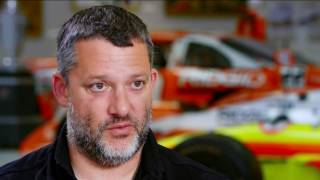 Smoke Speaks: Tony Stewart Through The Years