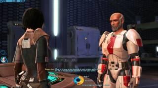 Star Wars The Old Republic : Le Sexe N'appartient Pas Au Côté Obscur !