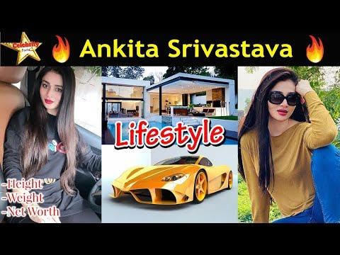 Ankita Srivastava (Actress) Wiki Height, Weight, Age, Affairs, Biography & More