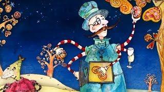 Волшебный фонарь- Мультфильм про диафильмы -Самые красивые серии - книги детям \