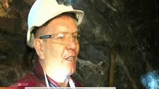 На Риддерском руднике раскрыли все секреты добычи и обработки золота