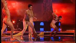 Sertab Erener - Every Way That I Can - Leave (Live In Eurovision Song Contest 2004)