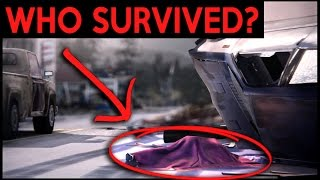 Who Survived the Storm? | Life is Strange