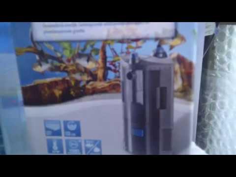 Awesome aquarium filter!!  (OASE)