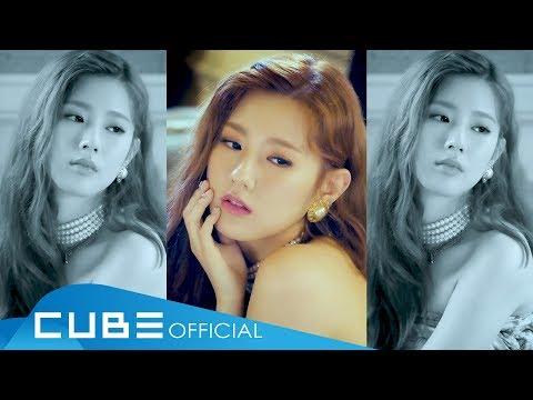 """(여자)아이들((G)I-DLE) - 2nd mini album """"I made"""" Art film"""
