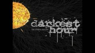 Darkest Hour - Blessed Infection