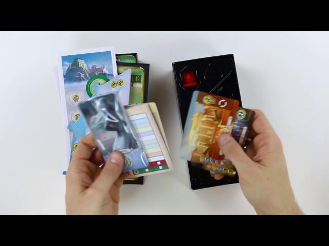 Gry planszowe uWookiego - YouTube - embed DJ3qX9sKZCo
