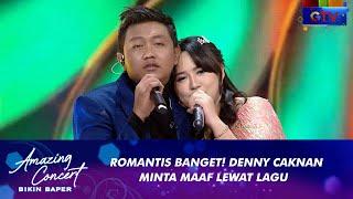 Chord Satru - Denny Caknan & Happy Asmara, Lirik Lagu dan Kunci Gitar Dimainkan dari