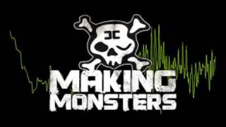 COMBICHRIST MAKING MONSTERS Music
