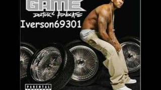 Game Feat Nas-Why You Hate The Game