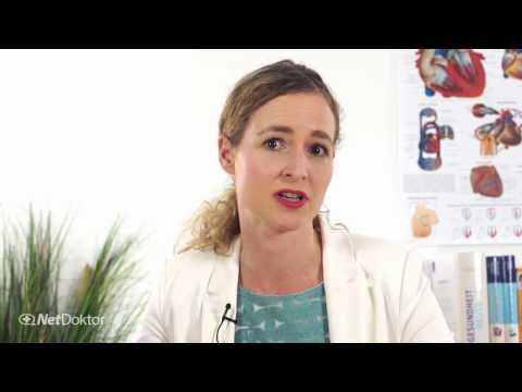 Behandlung in der ersten Stufe von Hypertension