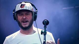 Bon Iver -  22 (OVER S∞∞N) Live at Rock the Garden
