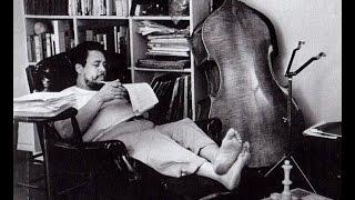 """Charles Mingus, """"Blue cee"""", album The clown, 1957"""