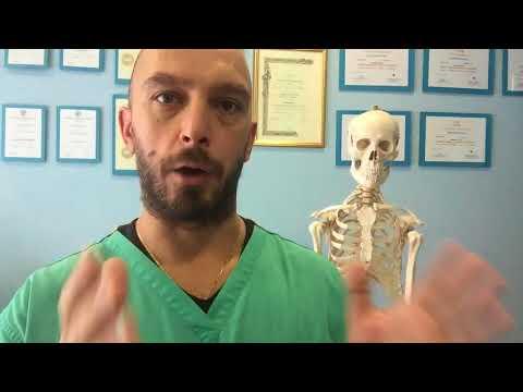 Se il dolore di orecchio da osteochondrosis cervicale può