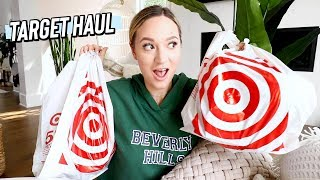 huge target home decor haul!!