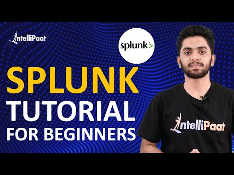 Splunk Tutorial for Beginners | Splunk Training for Beginners ...