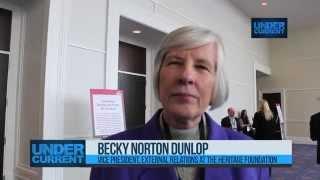 Heritage Foundation VP: Environmental Regulation Reduces Freedom