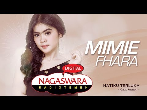 Mimie Fhara Rilis Lagu Terbaru Hatiku Terluka Bersama NAGASWARA