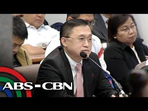 [ABS-CBN]  Senators tackle SEA Games budget