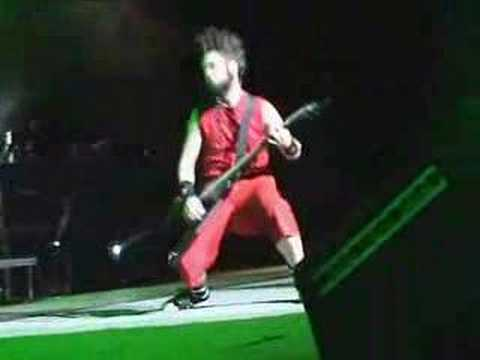 STATIC-X - The Trance Is The Motion (Live)