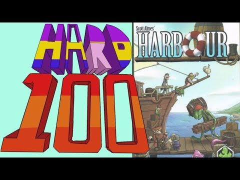 The Hard 100: Harbour