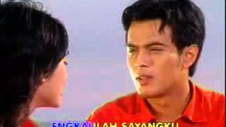 Temmy Rahadi & Revi Mariska   Indahnya Bulan   Original Soundtrack