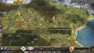 Medieval II (Total War); estrategia y acción todo en uno